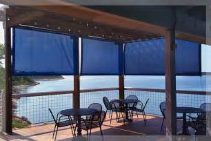 Sun Shades For Outdoor Patios by Custom Solarium Patio Enclosure Sun Shades For Your
