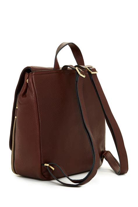 Fossil Back Pack fossil leather backpack nordstrom rack