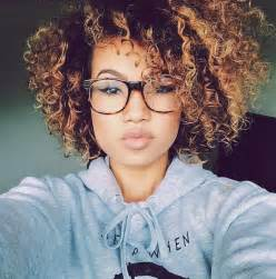 colored curly hair ombre hair coloring ideas for hair curly hair