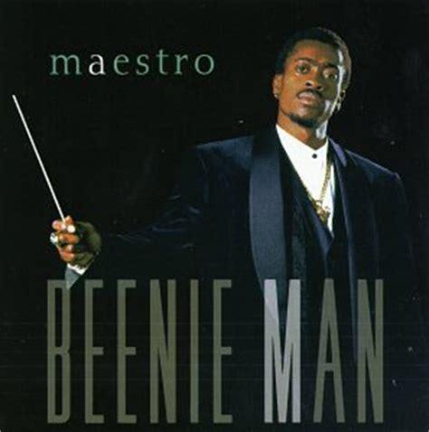 beenie feat da bush babees in the release maestro by beenie musicbrainz