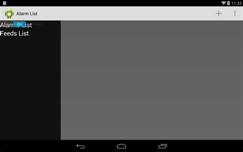 layout under android java android drawer layout is displaying under fragment