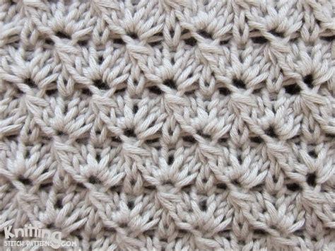 knit stitch patterns cluster 5 stitch knitting stitch patterns