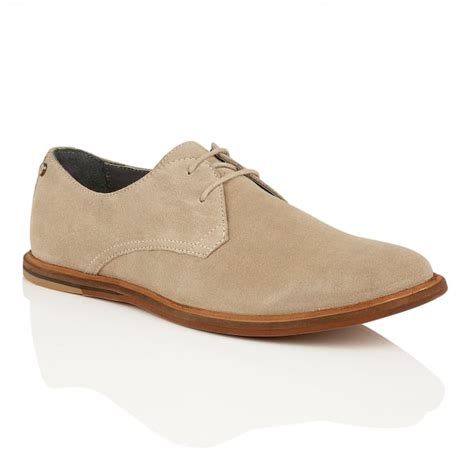 buy s frank wright busby sand suede derby shoe
