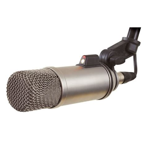 condenser microphone needs phantom power rode microphones broadcaster cardioid condenser microphone requires 24v phantom power