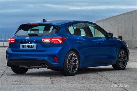 2019 ford focus st line ford focus st line 2019 wandaloo