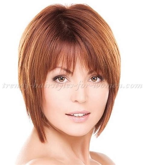 hair style for thin hair and a bob haircut bob hairstyle for fine hair trendy