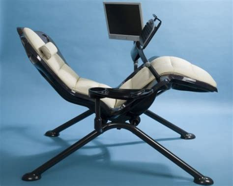 lay down desk chair zero gravity computer chair home furniture design