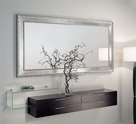 Hallway Mirrors 7 Ways Mirrors Can Make Any Room Look Bigger