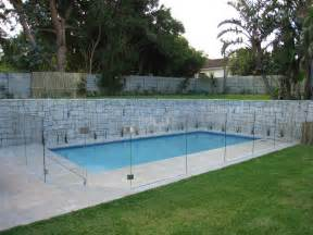 install glass pool fence emergency glass replacement