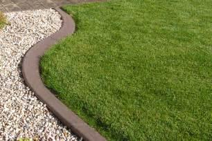 Curb Appeal Concrete Edging - concrete curbing