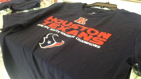 sports fan gear near me texans gear sells out as fans prepare for team s wildcard