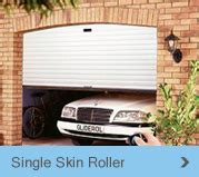 ideal garage door company products