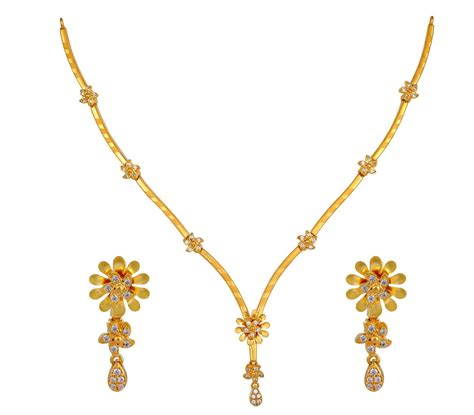 the gallery for gt alukkas gold jewellery designs