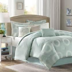 By madison park baxter 7 piece comforter set