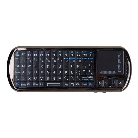 Speaker Keyboard kp 810 18bv bluetooth wireless keyboard with touchpad speaker mic