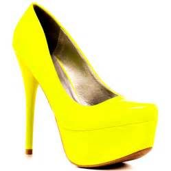 Shoes Yellow Neon Yellow Veda Soul 59 99 Free Shipping