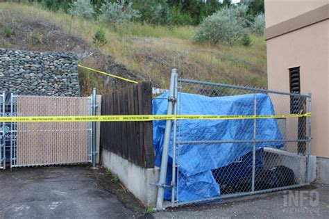 Criminal Record Reporter Update Arrested In Connection With Kamloops Motel Murder Has Lengthy Criminal
