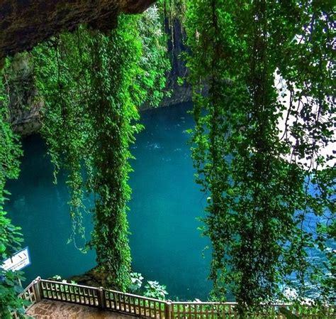 duden waterfalls antalya turkey around the world - B Ro Duden