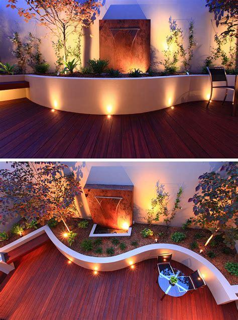 landscape lighting exles 17 inspiring exles of exterior uplighting on houses contemporist