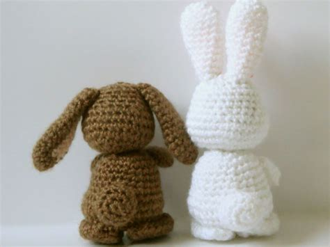 amigurumi patterns easy free amigurumi pattern crochet bunny couple