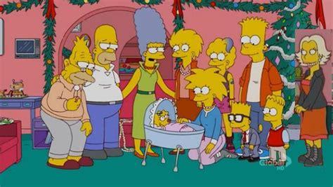 fotos de la familia los simpson imagen familia simpson en el futuro jpg simpson wiki