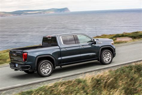 2019 Gmc 1500 Denali by 2019 Gmc 1500 Denali Now Arriving At Dealers