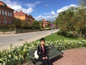 Mba Programs In Sweden by Bonnie Xu Shares Thoughts On Darden S Global Academic