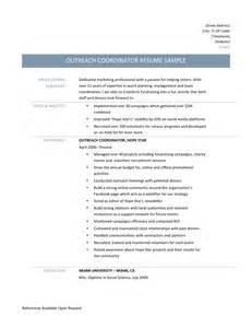 Cover Letter For Account Coordinator by Advertising Account Coordinator Resume Top 8 Advertising