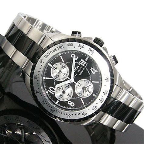 jual jam tangan pria original police jstb