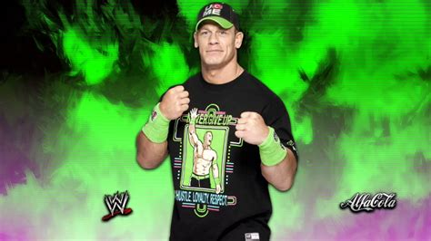 theme song of john cena wwe john cena quot the time is now quot theme song 2014 youtube