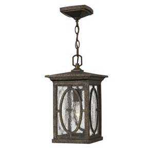 Outdoor Pendant Lighting Buy The Randolph Outdoor Pendant By Hinkley Lighting