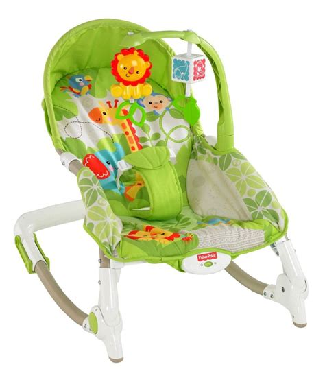 fisher price newborn to toddler rocker bouncers buy