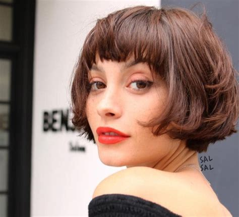 choppy bob in 40s 40 amazing choppy bob hairstyles for short medium hair