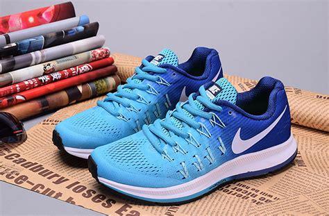 Nike Free Zoom Blue nike zoom pegasus 33 blue light blue running shoes free