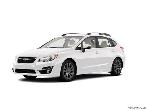 2016 subaru impreza hatchback blue 2016 subaru impreza 2 0i sport premium options kelley