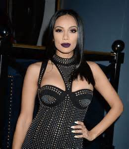 erica mena erica mena hairtamin goes hollywood event in los angeles