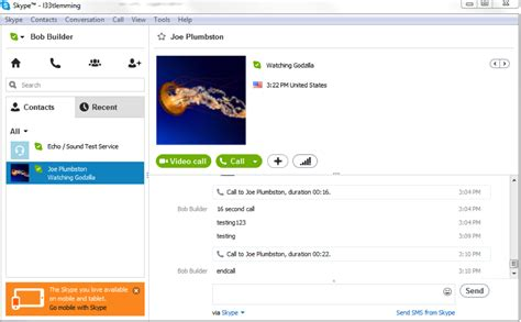 Find On Skype To Chat With Exploring Encrypted Skype Conversations In Clear Text Blue Coat