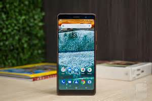 nokia 7 plus android 9 0 pie update might be rolling out
