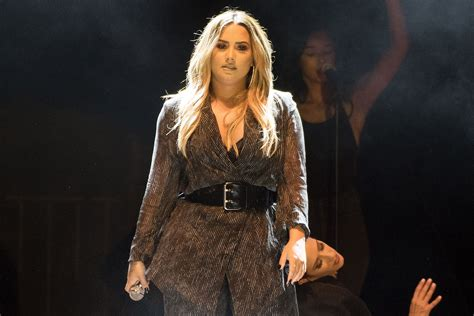 demi lovato hit songs 2018 demi lovato on a binger night before overdose and had
