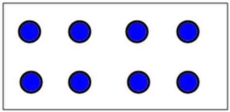 dot pattern on dice untitled document langfordmath com