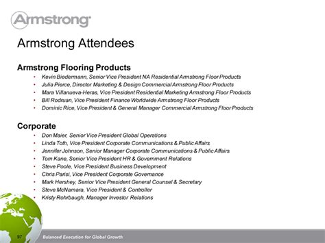 28 best armstrong flooring investor relations exhibit