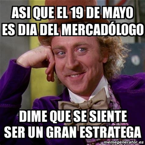 Memes Del 5 De Mayo - alonso serio