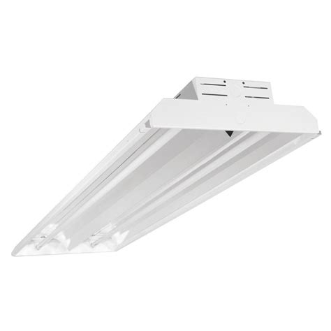 T5ho Lighting Fixtures T5ho Fluorescent Cls 2 3 Or 4l Fixture Aei Lighting 877 Aei Lite Aei Lighting
