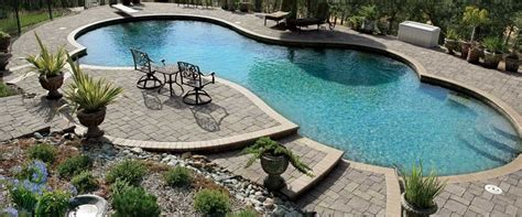 very nice pool company lafayette ca backyard pools designs images 18 nice backyards for your