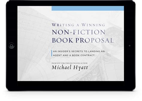 the of writing a non fiction book an easy guide to researching creating editing and self publishing your book become a writer today books products and resources from michael hyatt