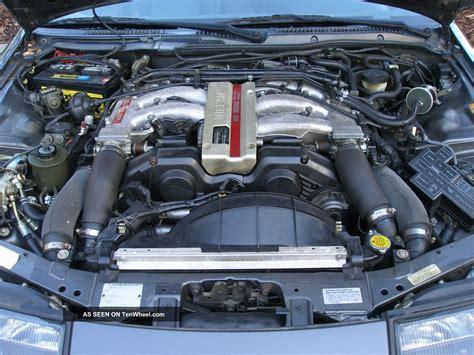 1991 nissan 300zx twin turbo 1991 nissan 300zx twin turbo all never modified