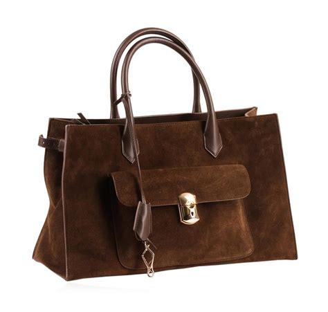 You Asked We Found Holmess Work Bag by Balenciaga Brown Padlock Work Bag