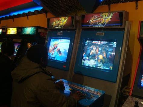 street fighter 4 arcade cabinet street fighter 4 arcade machine location tracker