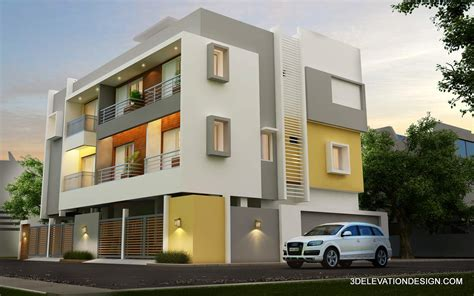 Appartments For by Apartment Elevation Studio Design Gallery Best Design