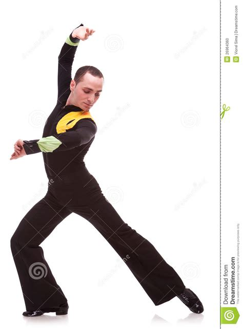 how to dance for your man in the bedroom dancing man posing in a dance move stock photo image of